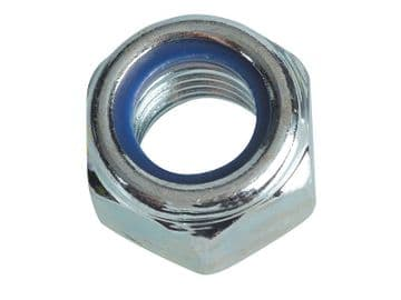 Nyloc Nuts & Washers Zinc Plated M16 ForgePack 4